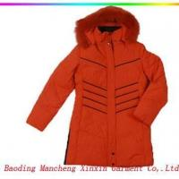 Buy cheap Women's down coat from wholesalers