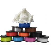 China Degradable 1.75 MM PLA Filament 1kg PLA 3D Printer Filament 3D on sale