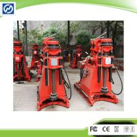 Buy cheap China Manufacturer 90 Degree Angle Range Drilling Rig for Sale in Japan from wholesalers