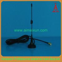 Quality Car tv antenna 900MHz 3dBi Magnetic base antenna for sale