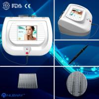 Quality High Frequency Spider Vein Removal Machine, Personal Skin Rejuvenation, Beauty Clinic for sale