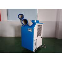 Customized Spot Cooling Units 1.5 Ton Spot Cooler With Two Additional Flexible Ducts