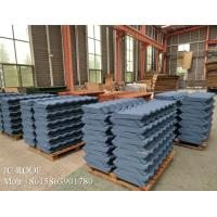 Quality CE Stone Coated Aluminum Roofing Step Tiles Sheet 1340x420mm With 8 Accosseries for sale