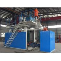 Buy Single - Screw Plastic Pipe Extrusion Line For Producing PVC Fiber Enhancing at wholesale prices