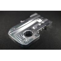 China Strong Polished / Anodized Aluminum Machining For Engineering Labs on sale