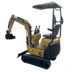 Quality mini excavator H10 for sale