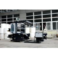 Quality Non Woven Bag Flexographic Printing Machine For Paper Bag / Film for sale