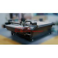 Quality Digital Cutting Finishing Plotter With Auto Recognition Feeding Extension Table for sale