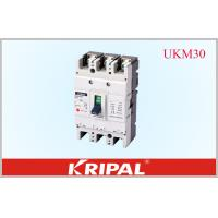 Quality 250A 3 Poles MCCB Circuit Breaker Replacement For Protect Power Distribution for sale