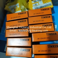 Quality TIMKEN Taper Roller Bearing 4W-1204/4W-1203 for sale