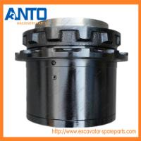 Quality DOOSAN Excavator DH55 Travel Reduction Gearbox for sale