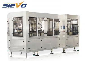 Quality 330ml Beer Can Filling Machine for sale