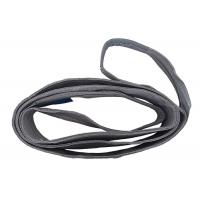 Buy cheap EN1492-1 4T Polyester Flat Webbing Sling / Webbing Strap Lifting Sling from wholesalers