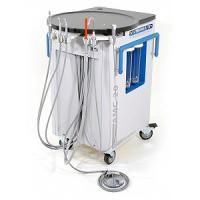 Buy Aseptico AMC-20 Mobile Dental Cart Portable Delivery System and Compressor at wholesale prices