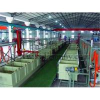 Buy cheap Plating PP,PVC tanks from wholesalers