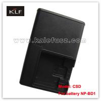 Quality Digital camera charger CSD for Sony battery NP-BD1 for sale