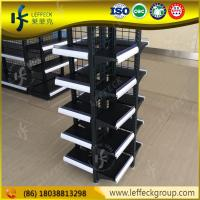 Quality 2015 top grade and portable wire showroom display racks in hot sale for sale
