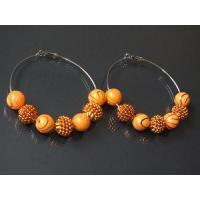 Quality Fashion Girls Jewelry Latest Design Earrings (EG-086) for sale