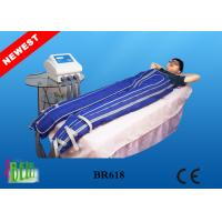 Buy cheap 24 Independent Air Cells Lymph Drainage Massage Machine For Increaseing Lymphatic Flow from wholesalers