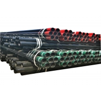 Quality EN10242 8 Inch Seamless OCTG Gas Usage Galvanized Steel Pipe for sale
