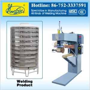 Best 100KVA Medium Frequency Seam Welding Machine for Water Pump Liner wholesale