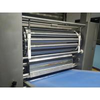 Quality High Capacity Automatic Tortilla Production Line With Film And Press Machine for sale