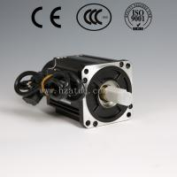 Quality Thee phase AC Servo Motor 2000W for sale