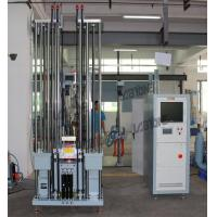 Buy cheap Half Sine Wave Mechanical Shock Test Equipment For Camera Testing from wholesalers