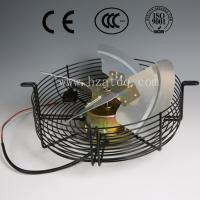 Quality 600mm external rotor axial fan motor for sale