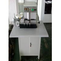 Quality 220v 1ph 50Hz Index Tab Cutting Machine Max Tabe Size 330x300mm  NBL-1 for sale