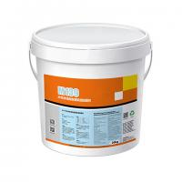 China Mortar Or Epoxy Floor Primer , Permeable Abrasion Resistant Commercial Epoxy Floor Coating on sale