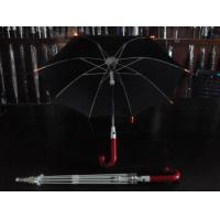 China Fancy High Quality LED Flashlight Straight Children Umbrella on sale