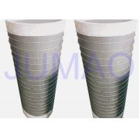 Quality ISO Certificated Sintered Stainless Steel Filter For Ballast Water Treatment for sale