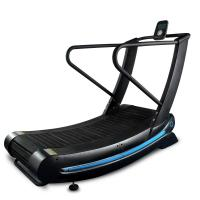 Buy cheap China manufacturer curved treadmill woodway curve treadmill for sale from wholesalers