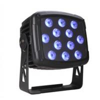 Quality 15w led rgbwauv stage wall washer lights led spot head lights new stage lights for sale
