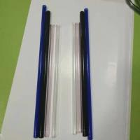Buy 2019 Eco-friendly glass straws are selling well in Sweden and hotels at wholesale prices