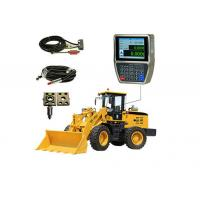 China High Precision Digital Wheel Loader Scales/Weigher With Imported Sensors And Built-in Micro Printer on sale