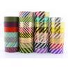 Buy cheap popular on instagram multipurpose various designs custom printed washi tape,5cm from wholesalers