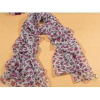 Quality Hot sale Polyester scarf for sale