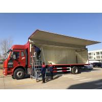 Quality CA1250P62K1L8T3E5 150 - 250hp Cargo Transport Truck With CA4DK1-22E5 Engine for sale