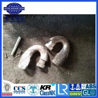 Quality Kenter Shackle with KR LR ABS IACS cert.-Aohai Marine China Largest Factory with IACS and Military certification for sale