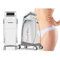 Buy cheap 6 Transmitters Acoustic Wave Therapy Machine For Cellulite Treatment / Body from wholesalers