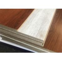 Quality 1.22m*2.44m Melamine Faced MFC Furniture Board Wood Grain E1 Grade for sale
