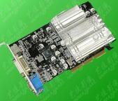 Quality doli minilab video card LUNIX RX9600 for sale