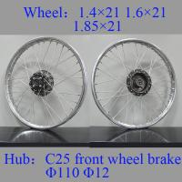 Quality Casting Craft Motorcycle Spoke Rims Stainless Steel Motorcycle Spokes for sale