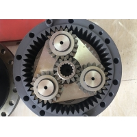 Quality LIUGONG CLG925 Excavators 3651ZCQ OEM Swing Gearbox Assy Walking Reducer Assembly for sale