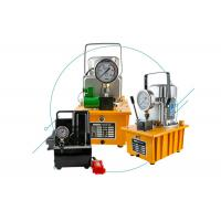 Buy cheap 7L High Pressure Oil Pump from wholesalers