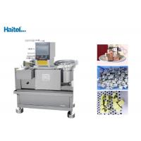 Quality Automatic Folding Sugar Packing Machine , Popular Hard Candy Packaging Machine for sale