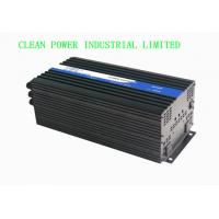 China 12VDC to 240VAC 4000W Pure Sine Wave Power Inverter (CTP-4000W) on sale