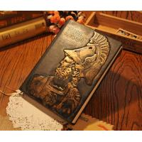 Buy cheap High-grade PU Cover Notebook from wholesalers